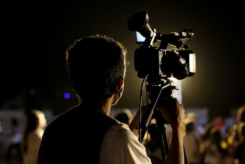 Boite de production réalisation vidéo casablanca