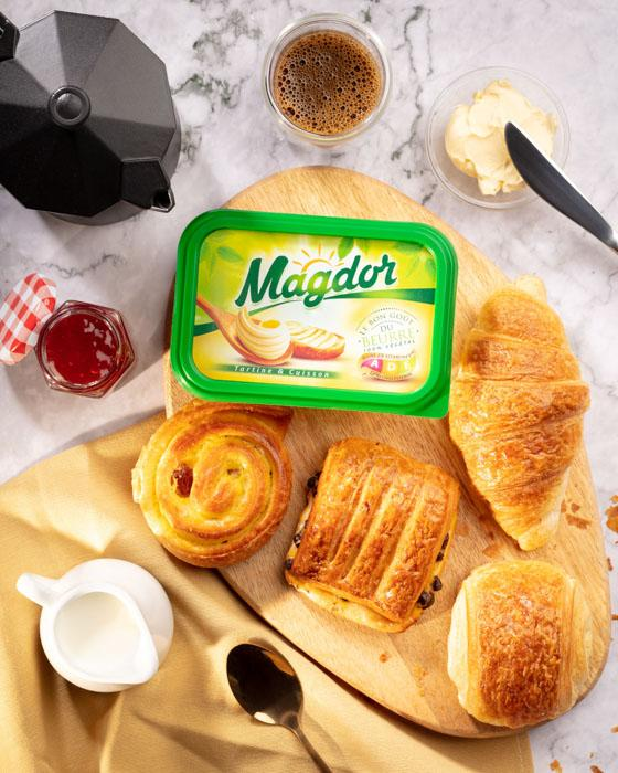 shooting culinaire food recette magdor